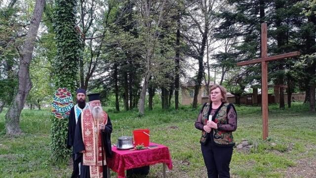 Кметът на Ловеч присъства на водосвет в село Йоглав