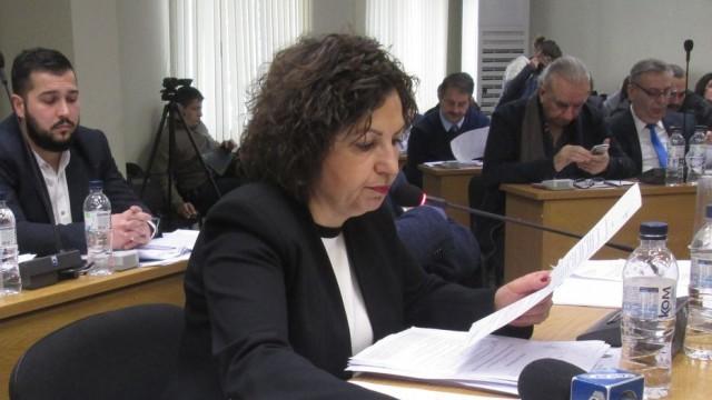 Утвърдени са общинските ръководства на партия ГЕРБ в област Плевен