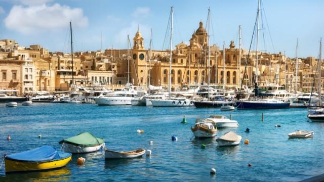 Българин наръган с нож в Малта