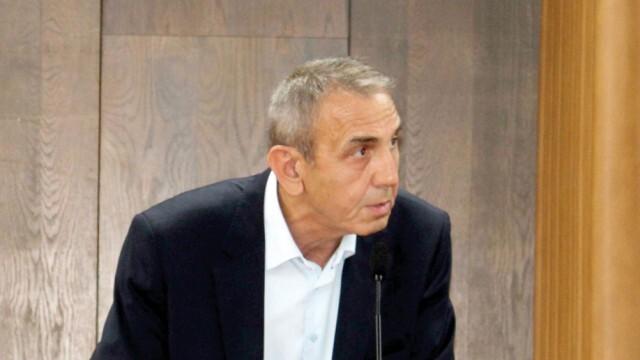 Лидерът на ДПС в Русе Дауд Ибрям: Тези парламентарни избори са най-важните след 1989 г.