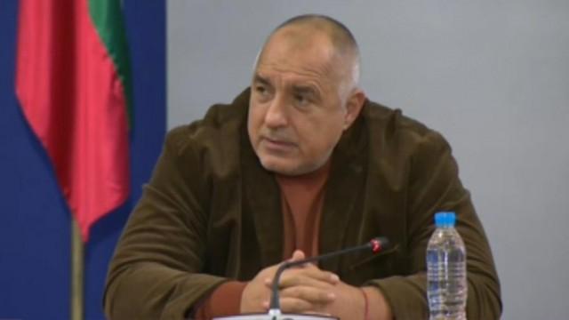 Борисов:След 2-3 седмици може би вече ще сме в ада