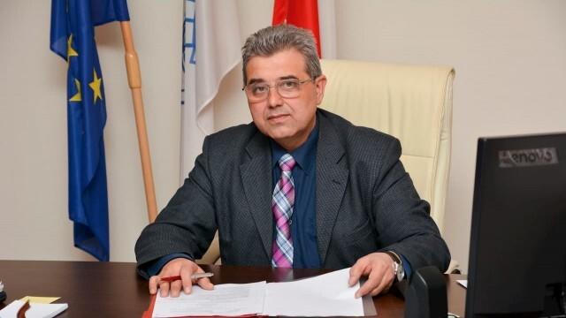 И зам.-кметът Димитър Недев е с положителен тест за коронавирус