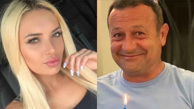 Рачков си взе вкъщи 27-години по-млада от него плейметка