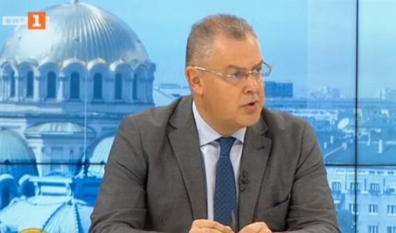 Александър Андреев, ЦИК: Подвижни секции за карантинирани само при промяна на Изборния кодекс