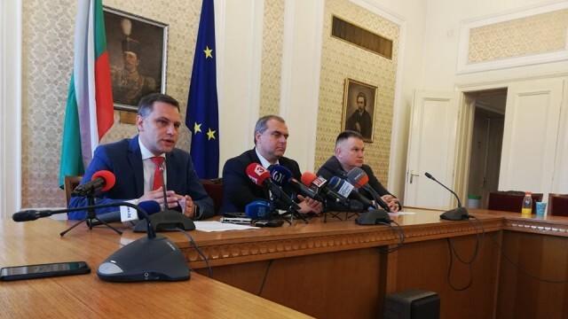 ВМРО: Да се премахне ролята на НПО при извеждането на деца от семейството