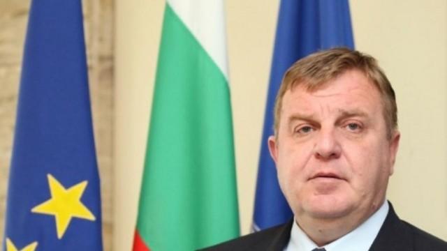 Каракачанов за коалиционните партньори: Или ще вършим някаква работа, или няма смисъл