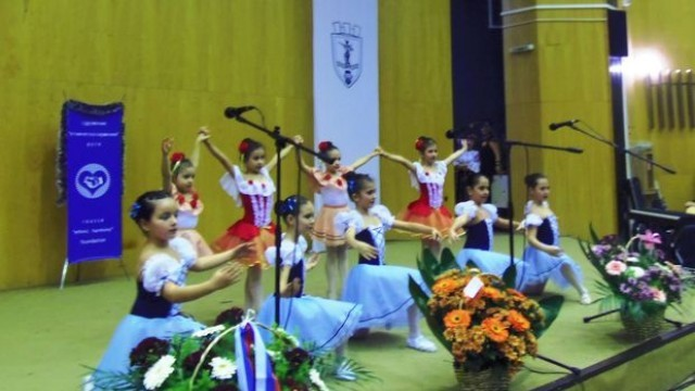 Русе: Концерт на етносите препълни Пленарна зала