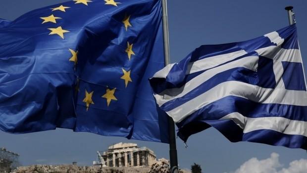 Има споразумение за Гърция