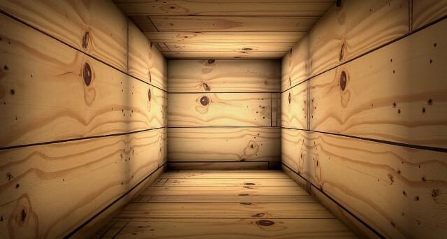 В Япония предлагат релакс от пандемията в... ковчези