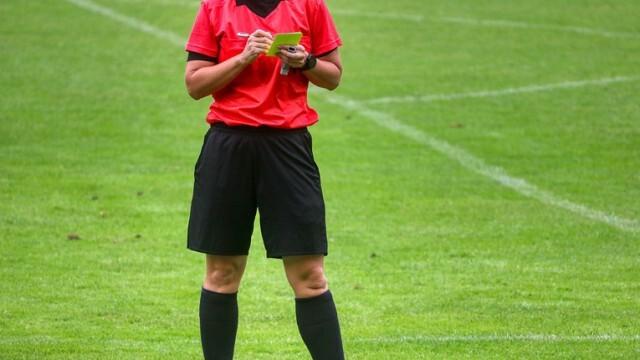 Русе без ръководещи рефери в третия ешелон по футбол