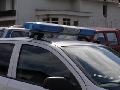 Откраднаха картини на български автор от Търговски център в Плевен