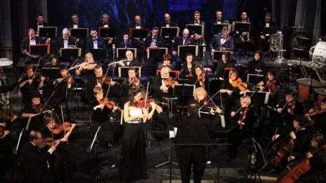 Русе: Представят с концерт Моцарт на 20 век, Карл Голдмарк и Иван Ерьод