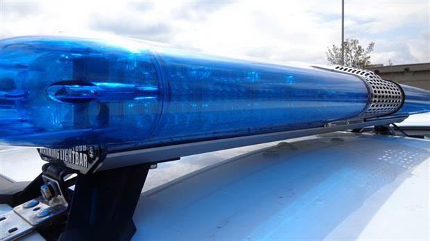 Пиян млад шофьор се заби в тролейбусен стълб на бул.