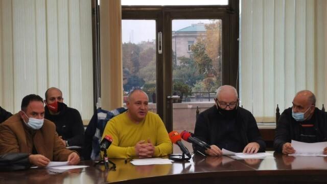 Нови минимални и максимални цени на таксиметровите услуги в Русе ще приеме Общинският съвет