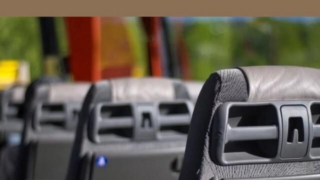 Удължават срока на временно спрени курсове само за две от автобусните линии в община Плевен