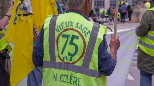 МВнР с препоръки към българите: Мащабна стачка ще парализира Франция