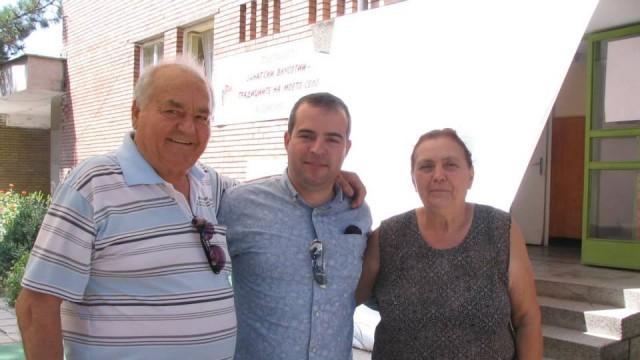 """Кулинарка от Никополско води в националното гласуване """"Пазител на традициите"""""""