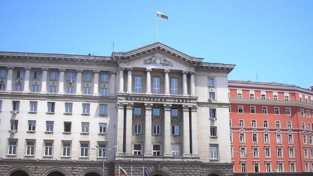 И правителството не призна работодателската организация на Плевнелиев