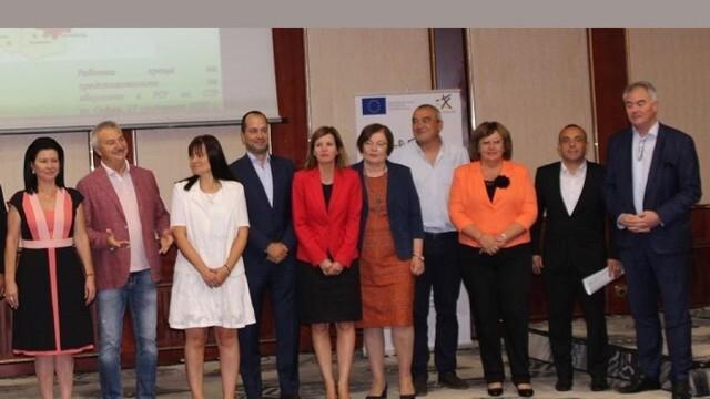 Кметът на Ловеч Корнелия Маринова е избрана в Регионалния съвет за развитие на Северозападния район за планиране