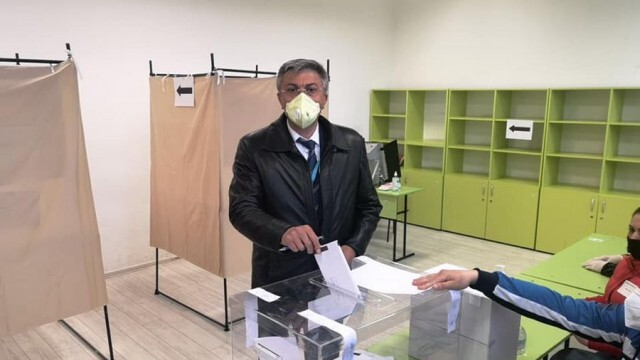 Мустафа Карадайъ: Гласувах за възстановяване на нормалността в политиката