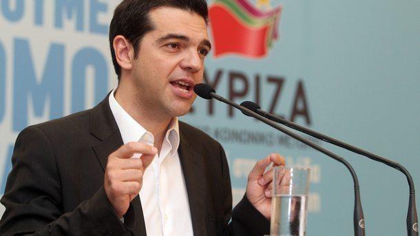 Ципрас: Дали Гърция ще се върне към драхмата зависи от Германия