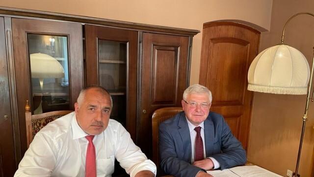 Правителството в оставка отпусна допълнителни 50 лв. за пенсионерите и през май