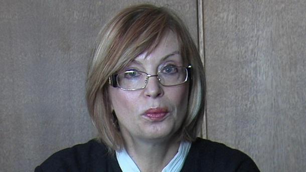 След 5 часа среднощно заседание, пуснаха съдия Ченалова срещу 8 бона гаранция