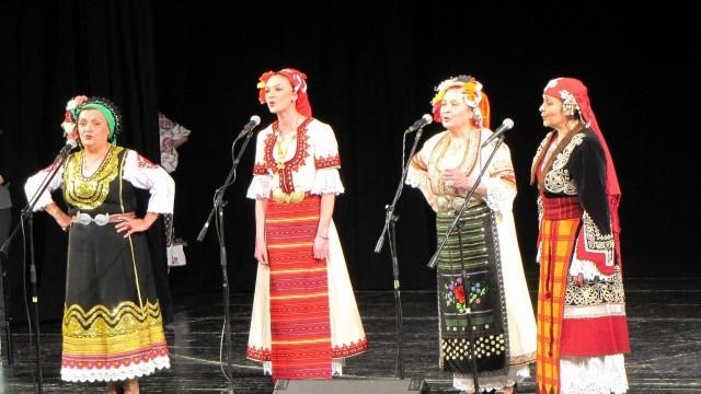 Русе: Приемат заявки за конкурса за изпълнители на народна музика