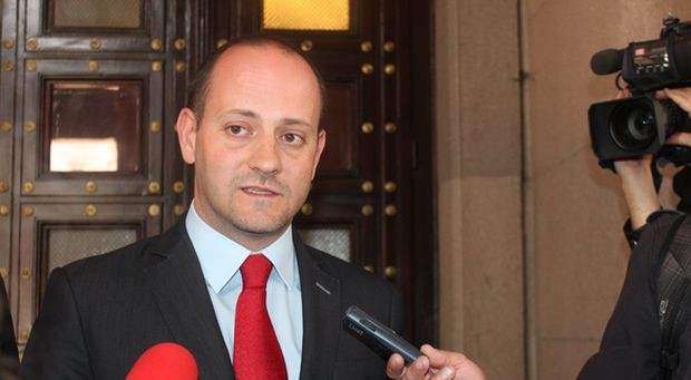 Радан Кънев: Оставката на Първанов е най-хубавата новина