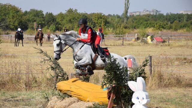Русе беше домакин на оспорвана надпревара от най-зрелищната дисциплина в конния спорт