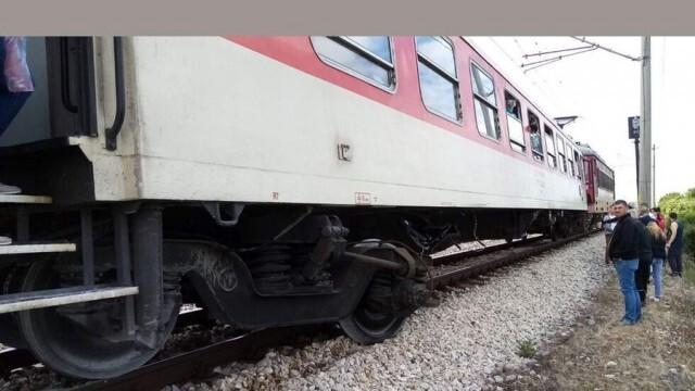 63-годишният шофьор, опитал да пресече пътя на влака при село Каменец, е с отрицателен алкотест