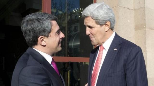 България и САЩ препотвърдиха стратегическото си партньорство