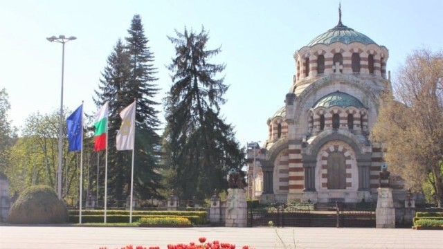Плевен ще чества своя празник 15 май с концерти, изложба и празнична заря