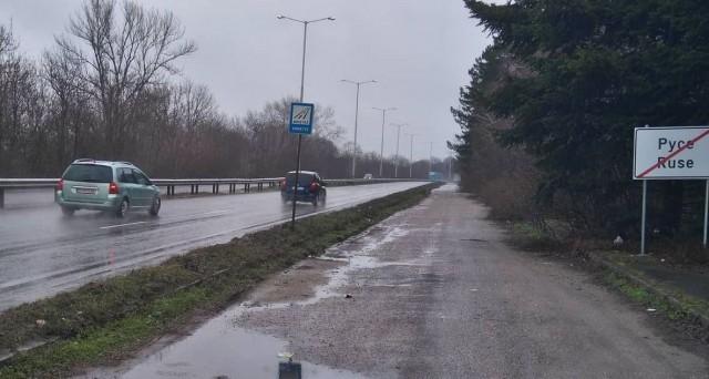 Два квартала в Русе излизат на протест заради винетките, блокират пътя за Варна