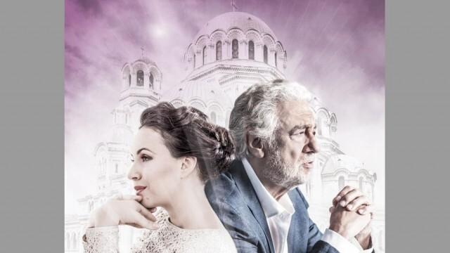 Меломаните още имат шанс да посетят концерта на Соня Йончева и Пласидо Доминго в София