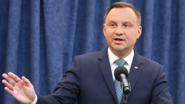 Полша има нов стар президент