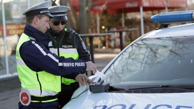Задържаха шофьор без книжка с над 4 промила алкохол, предизвикал катастрофа