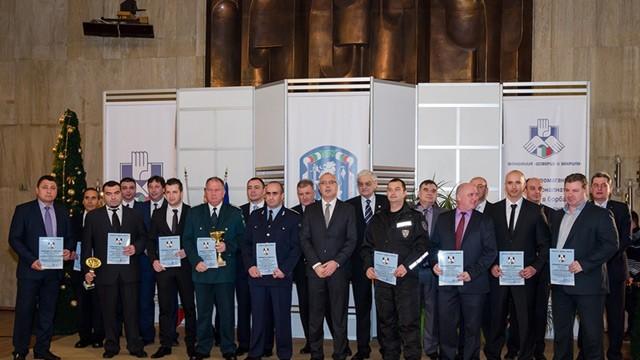 Класацията Полицай на годината - вижте кого за какво наградиха