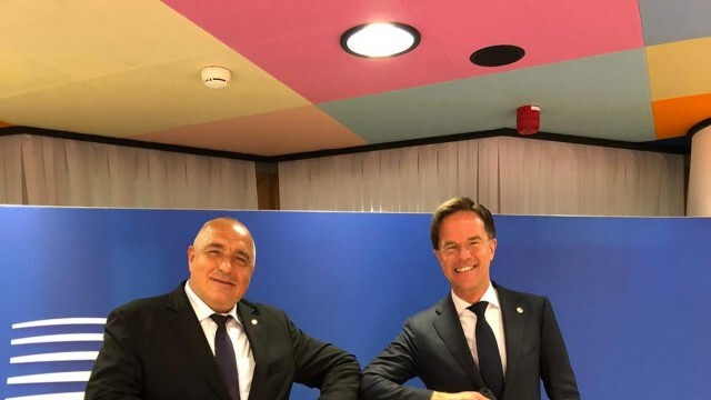 Премиерът иска единен европейски протокол за коронавируса