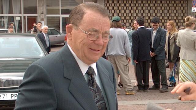 Почина големият български филантроп  Игнат Канев!