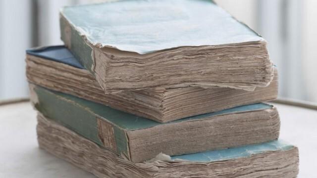 ЛЮБОПИТНО! През 1886 година Силистра е на пето място по брой отпечатани книги