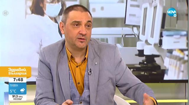 Имунолог: Който плати по-висока цена, ще получи ваксините приоритетно