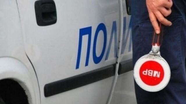 Спецакция в община Тетевен срещу битовата престъпност и нарушенията на пътя