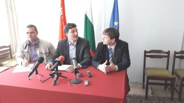 Три депутатски мандата взима БСП в Русе