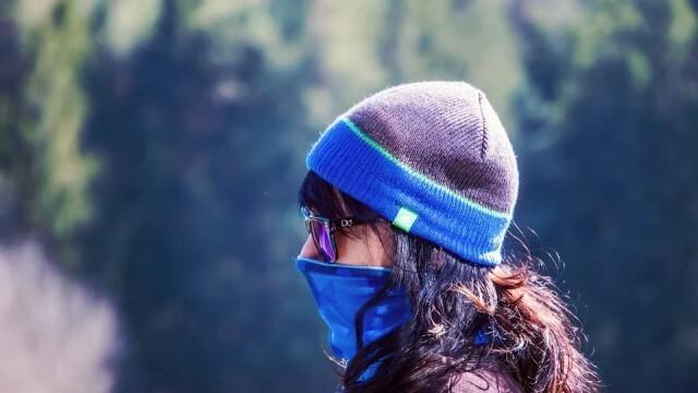Вижте къде и при какви случаи е задължително носенето на маски на открито