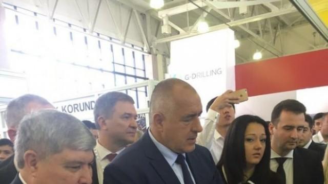"""Приста Ойл"" инвестира в завод за рециклиране на масла в Узбекистан"
