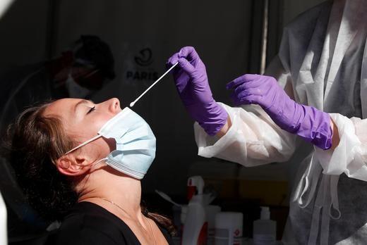 Експериментално лечение на COVID-19 в Израел дава надежда