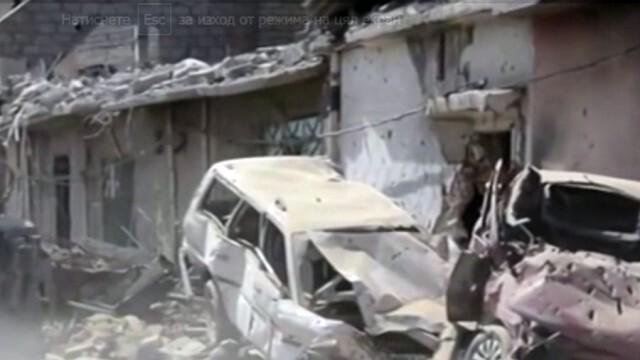 Наказание свише: Заради COVID-19 са се увеличили самоубийствените атентати според израелски експерти