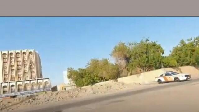 Бомбен атентат на гробище в саудитския град Джеда, има ранени