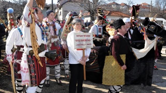 Добруджанци спечелиха гласовете  и сърцата на публиката в  Перник